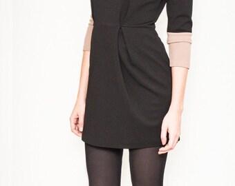 Little black dress by Mosler