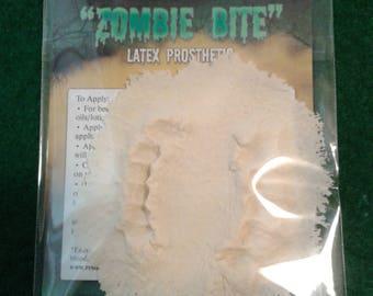DSFX Zombie Bite Prosthetic
