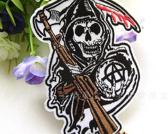 embroidered patch applique embroidery iron on patch iron on patches sew on patch