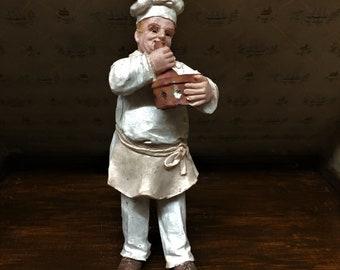 Miniature Chef/Baker