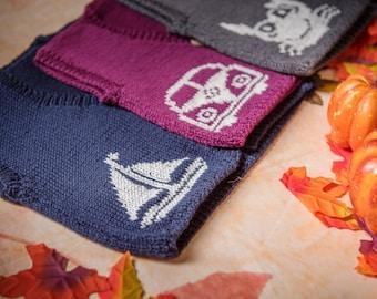 Beautiful Bespoke hand-knitted baby wear