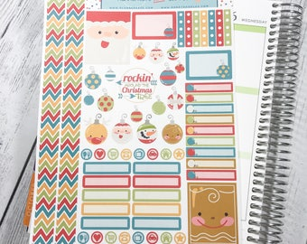 DP42 || ORNAMENT Planner Stickers - PlannerKate & DorkyDoodles (Removable Matte Stickers)
