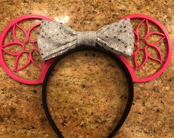 Limited Edition: Spring Equinox 3D Printed Mouse Ears