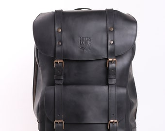 Kate Backpack (Black)