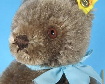 Steiff Original Mohair Teddy 0202/18