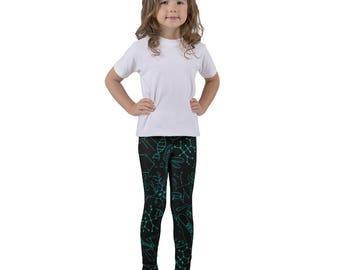 Kid's leggings Biological Sciences Edition