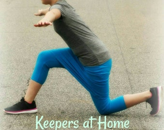 Activewear skirts w/ leggings/fitness skirts for girls