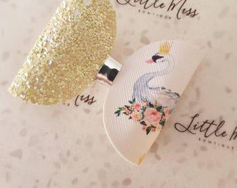 Swan Princess Bow