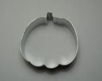 "3"" Pumpkin Cookie Cutter"
