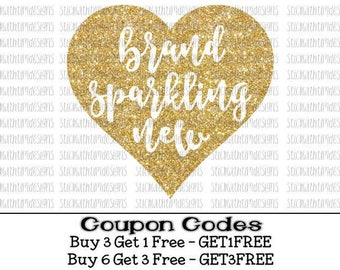 Brand Sparkling New svg New Baby svg newborn svg PNG svg files for Silhouette Cameo svg files for Cricut SVG Designs baby girl svg baby svg