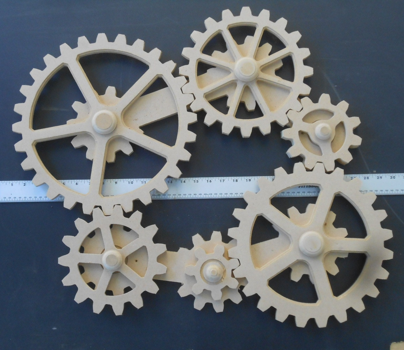 Gear Wall Decor Working Gears Wood Gear Wall Kinetic Art Steampunk On Cool Tips To Steampunk You