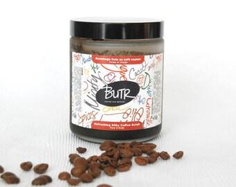 Refreshing Silky Coffee Scrub Face & Body
