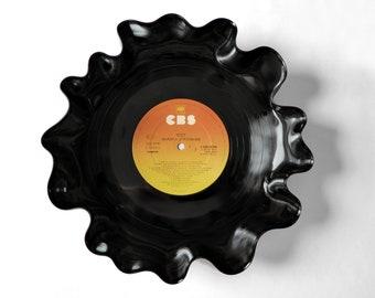 "Barbra Streisand ""Wet"" Vinyl Record Tray"