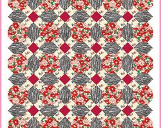 English Paper Piecing Pack No. 31