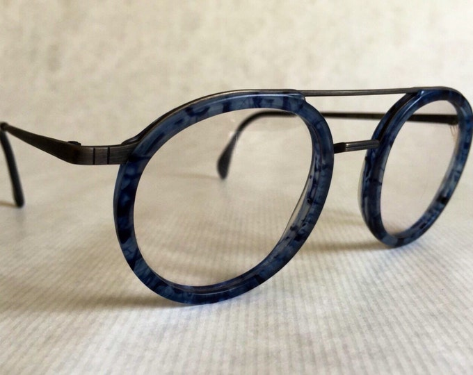 Silhouette M 7109 Vintage Glasses New Unworn Deadstock