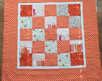 Quilt for Child or Baby