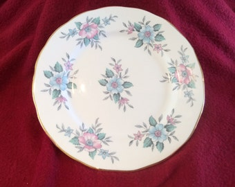 Colclough Coppelia Side Plate