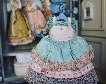 Blythe dress / Blythe outfit