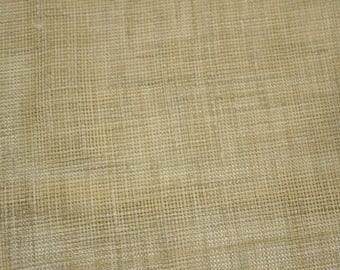 187 Natural Sheer Fabric