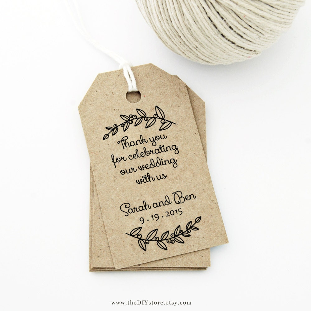 wedding tags - Yeni.mescale.co