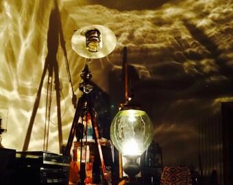 Phileas Fogg TABLE LAMP