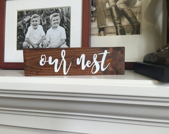 Our Nest