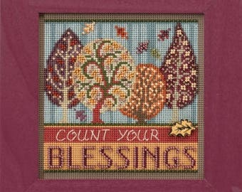 Mill Hill - Count Your Blessings