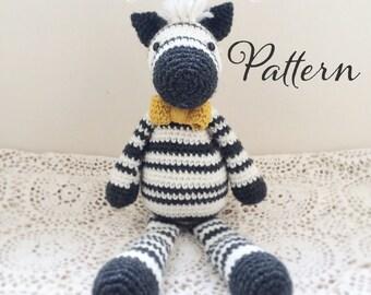 Amigurumi Crochet Patterns Book : Giraffe neli amigurumi crochet pattern pdf e book