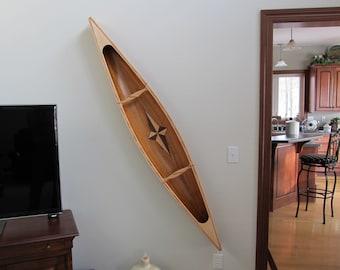6' Display Canoe