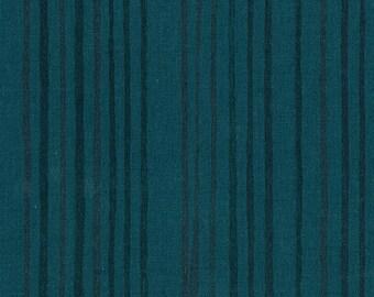 Nani Iro Kokka Japanese Fabric Saaaa Saaa linen - Tsukiyomi - 50cm