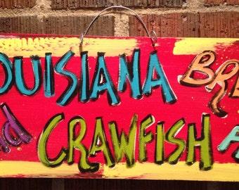 Louisiana Bred