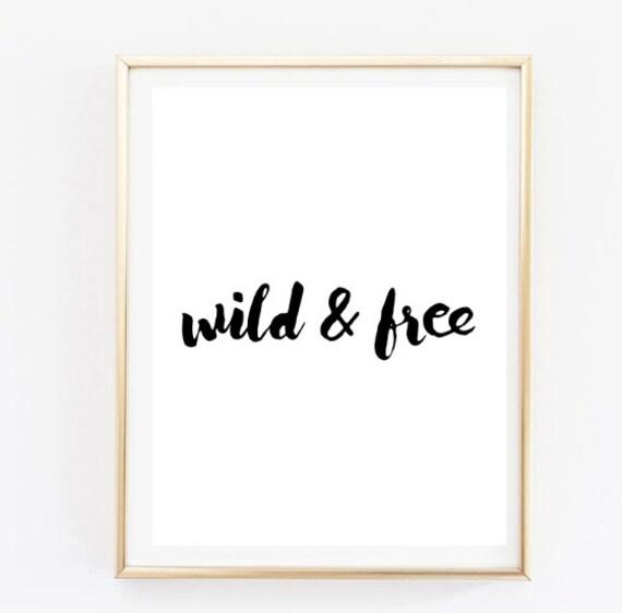 Liberi e selvaggi scritte a mano inspirational tumblr for Arredamento tumblr