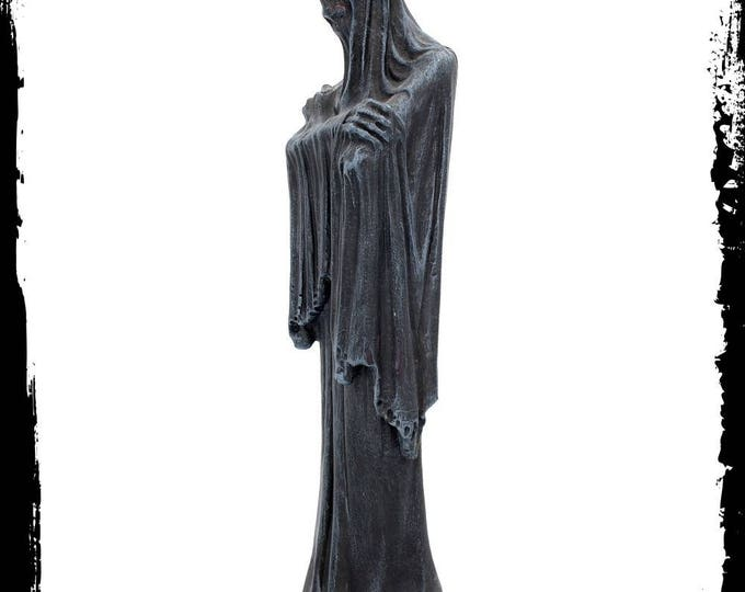 Haunting statue - haunting horror gothic mystery mysterious freaky creepy