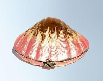 Seashell Frame Trinket, Keepsake