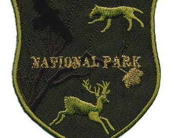 Thermo shield Crest National Park