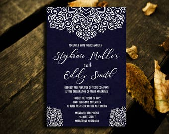 Black White Wedding Invitation,Wedding Invitation,Wedding White Invitation,White Invitation,White,Wedding Black White,Black White,Black_F009