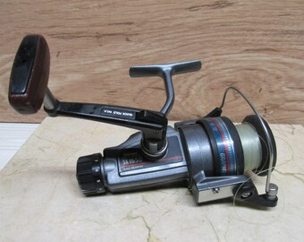 Daiwa SK 1650 Fishing Reel/One Touch Snap Off Spool