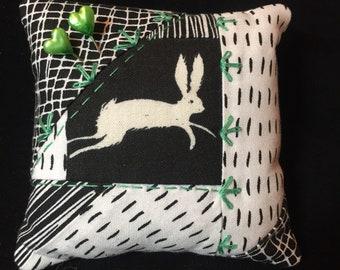 Bunny Pincushion