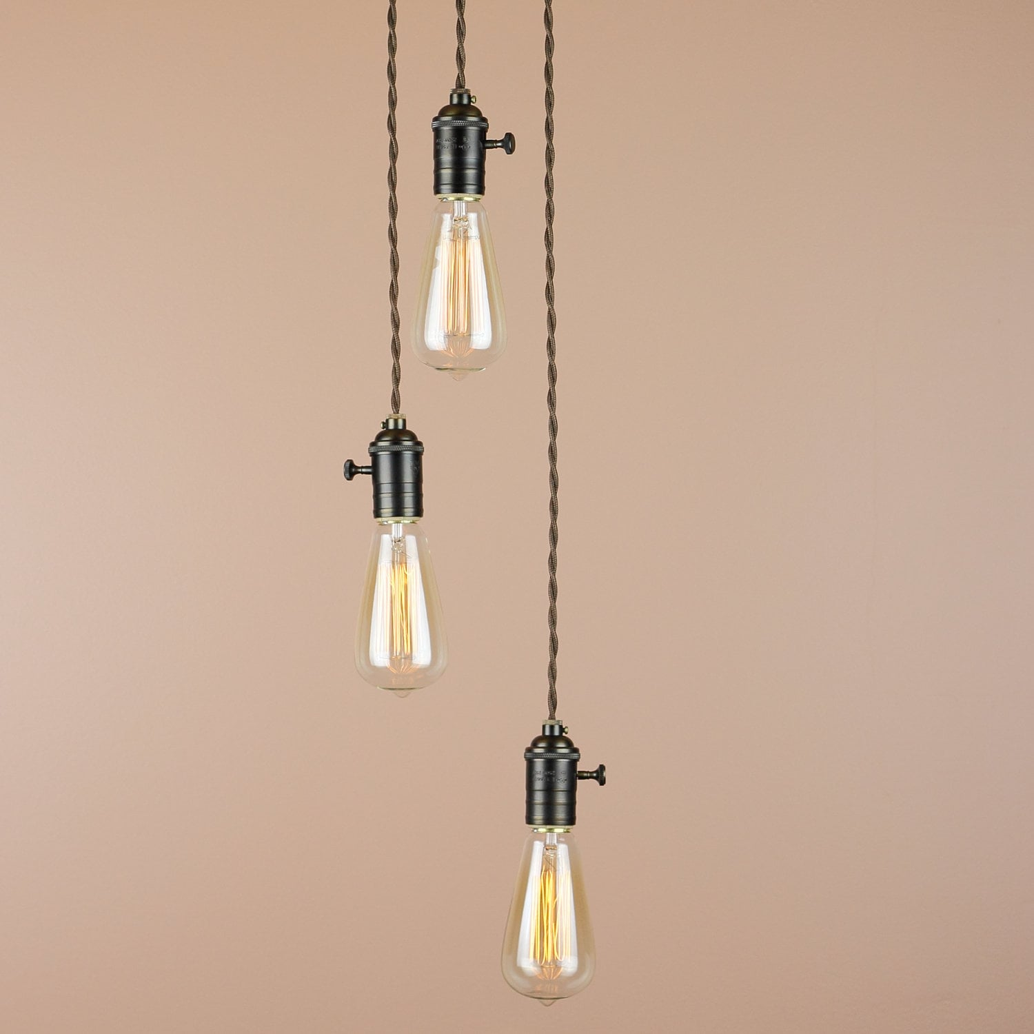 eboutique industrial bulbs light pendant vintage chic lamp hanging glass hanglamp loft products ceiling lights edison fixtures
