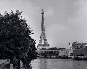 PRINT: Tour Eiffel - 40x60cm - Print Pro