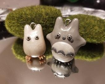 Totoro Charm