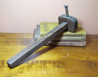 Vintage Mortise Gauge Marker