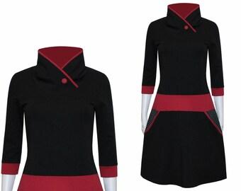 Favorite dress ELA with pockets