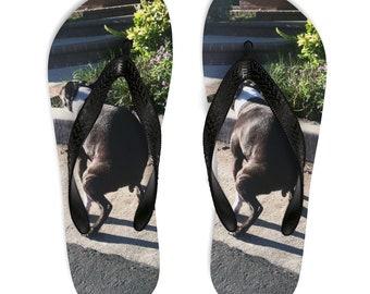 Sammy Dump Flip Flops