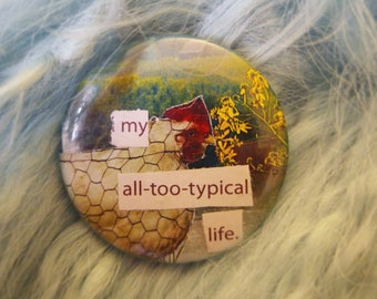 ALL-TOO-TYPICAL 37mm button