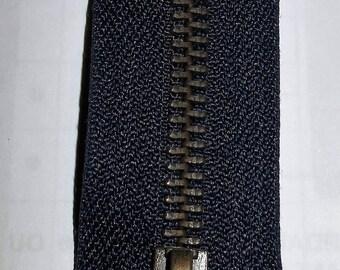 Zipper jeans 15 cm