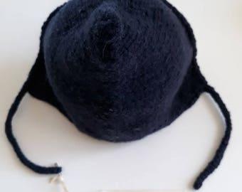 30% cashmere Hat 'London' series by Boule-de-Lait