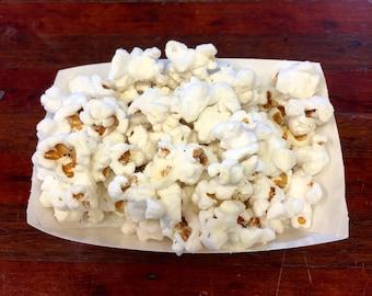 Pick Two Sampler Cheese or Hot Gourmet Popcorn Box