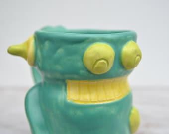 Gordon the Robot Mug