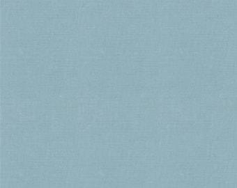 French Blue - Bella Solid by Moda, 1/2 yard, 9900 49